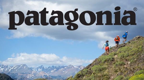 Patagonia Brand