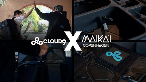 Cloud9-x-Maikai