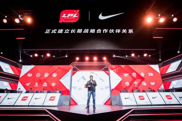 Nike esports