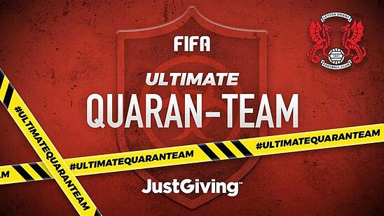 Quaran-team esports
