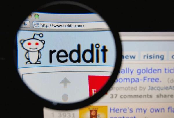 Reddit CO